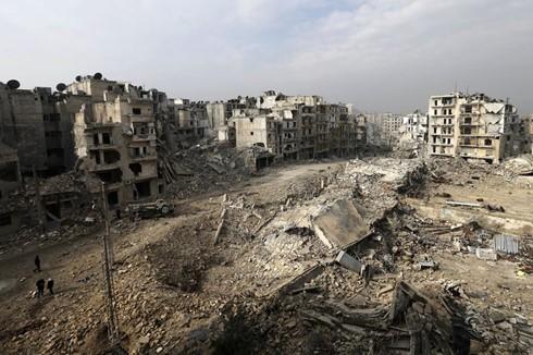 俄罗斯与土耳其就美国希望在叙利亚设立安全区表态 - ảnh 1