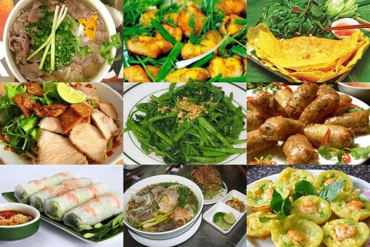 越南饮食研究、保护和发展中心成立 - ảnh 1