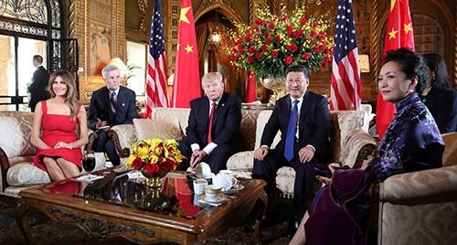 中国第一夫人重视艺术与教育领域的桥梁作用 - ảnh 1