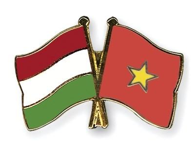 越南与匈牙利强调:应尽早签署越南与欧盟自贸协定 - ảnh 1