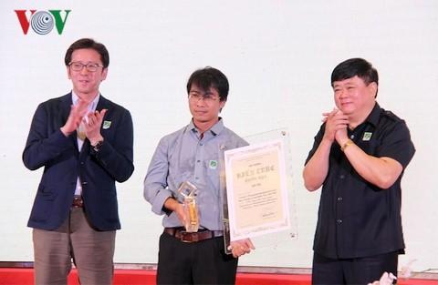 2016-2017年国家建筑奖颁奖仪式在岘港市举行 - ảnh 1