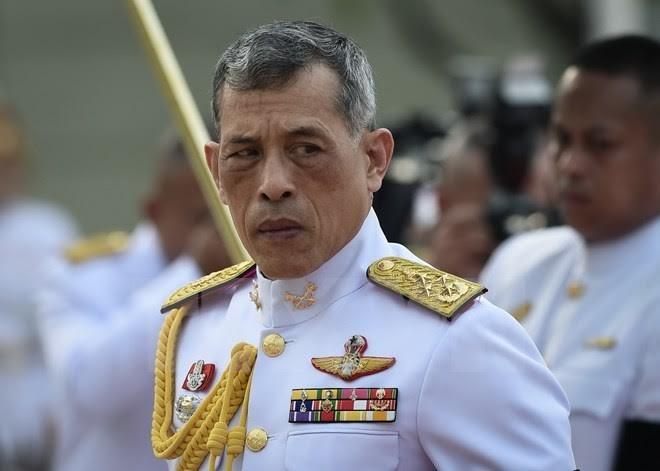 泰国:泰国新国王将于今年底举行登基大典  - ảnh 1