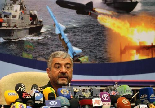 伊朗:美国若对伊实施新制裁将要承担后果 - ảnh 1