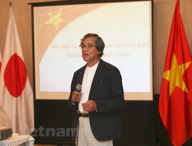 越南是日本亚洲卫生合作战略中的重要伙伴 - ảnh 1