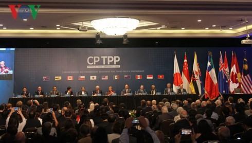 CPTPP在智利正式签署 - ảnh 1