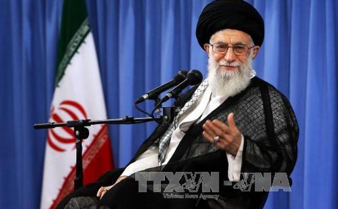 伊朗不会与西方各国就其在中东地区的影响力问题进行谈判 - ảnh 1