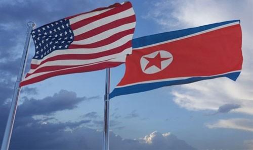 特朗普总统:美朝首脑会晤将于6月12日在新加坡举行 - ảnh 1