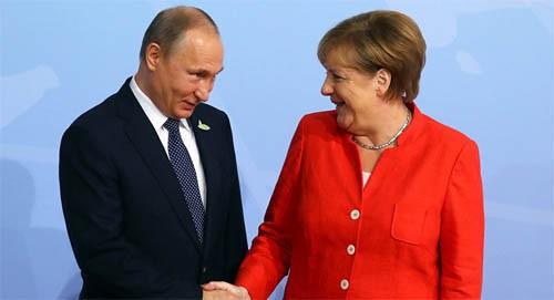 俄罗斯、德国、法国和英国重申维护伊核协议 - ảnh 1