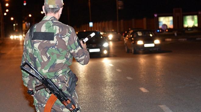 """""""伊斯兰国""""宣布对车臣一座教堂袭击事件负责 - ảnh 1"""