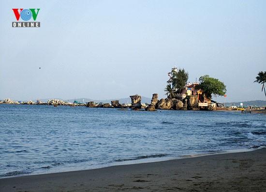 Blaues Meer in Phu Quoc - ảnh 4