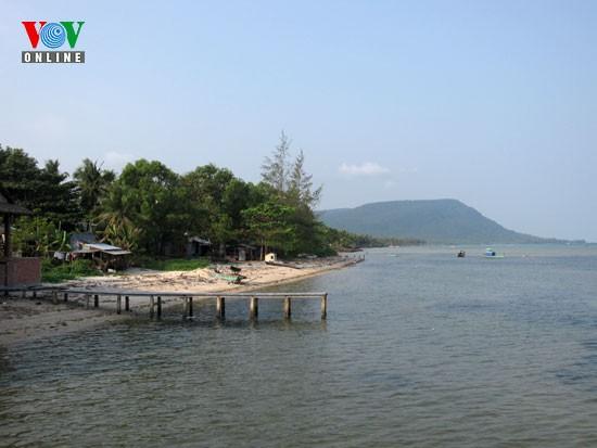 Blaues Meer in Phu Quoc - ảnh 7