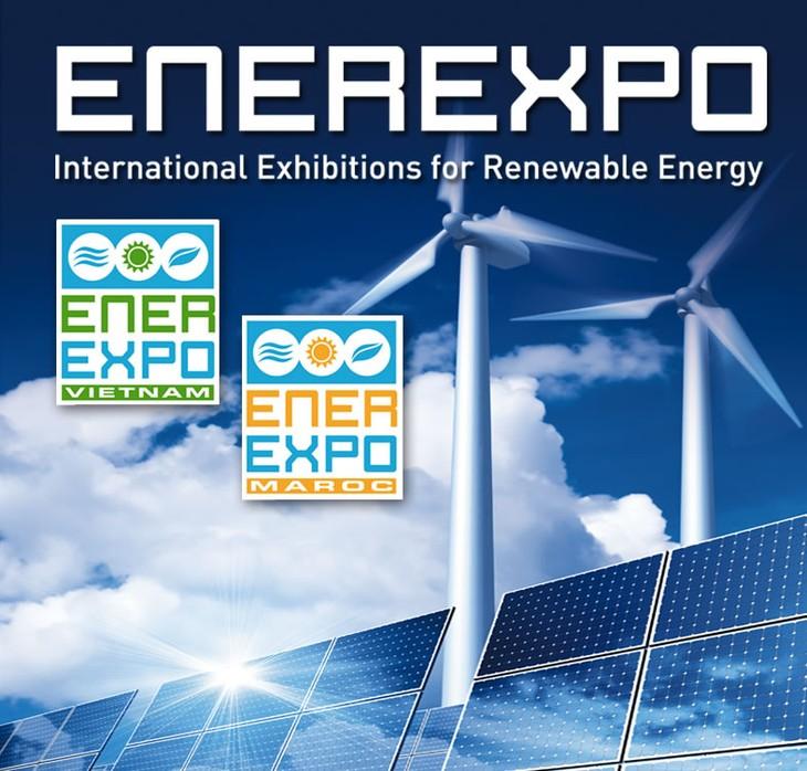 ENEREXPO Vietnam 2012 findet bald in Hanoi statt - ảnh 1