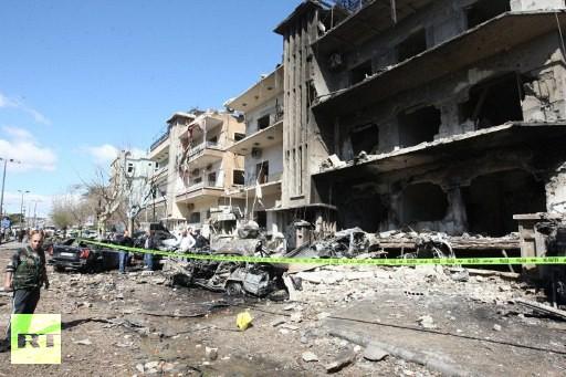 Die Mission Annans könnte die letzte Chance für Syrien sein - ảnh 1