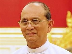 Myanmar gründet eine Gruppe der Friedensstifter - ảnh 1