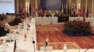 ASEAN-Länder diskutieren über Meeressicherheit und Atomenergie - ảnh 1
