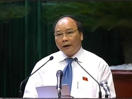 Vietnam beschreitet den richtigen Weg zur Eindämmung der Staatsschulden   - ảnh 1