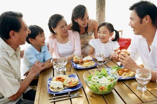 Festtag der vietnamesischen Familien findet Ende Juni statt - ảnh 1