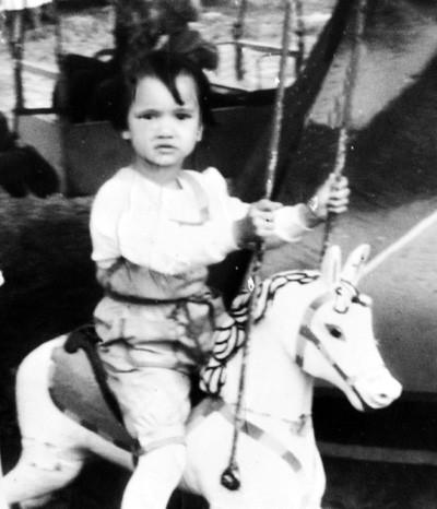 Der Weg eines deutschen Mädchens zu seinem vietnamesischen Vater  - ảnh 3
