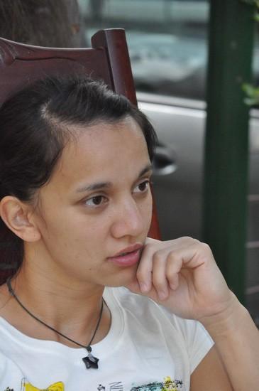 Der Weg eines deutschen Mädchens zu seinem vietnamesischen Vater  - ảnh 5