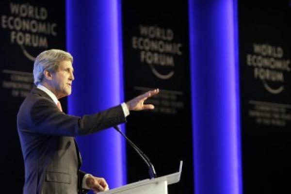 USA veröffentlicht Plan zur Wirtschaftsentwicklung Palästinas - ảnh 1