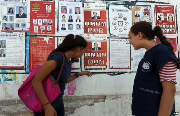 Parlamentswahl in Tunesien – der Weg zur Demokratie - ảnh 1