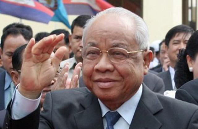 Kambodscha vertraut auf die Entwicklung Vietnams - ảnh 1
