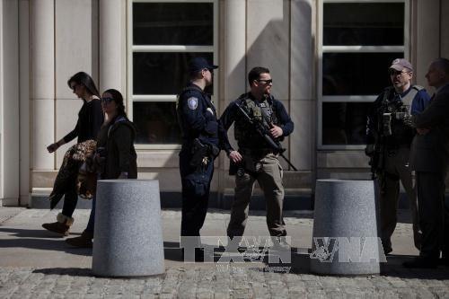 Kampf gegen Terrorismus geht in eine neue schwierige Phase - ảnh 1