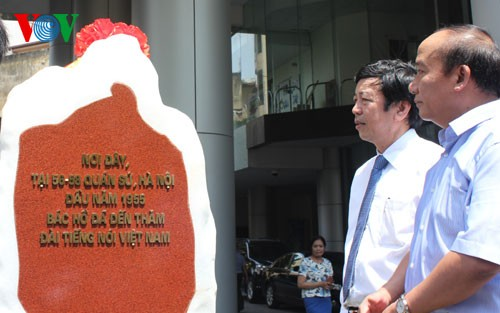 Feier zum 125. Geburtstag des Präsidenten Ho Chi Minh - ảnh 2