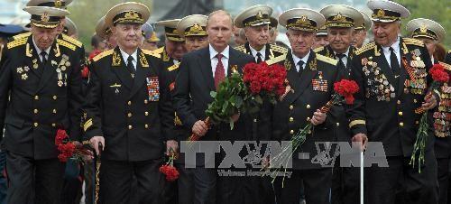 Deutschland will sowjetische Kriegsgefangene entschädigen - ảnh 1
