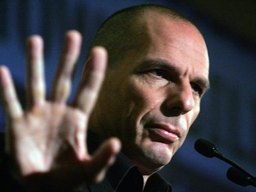 Griechenland wird Schulden zurückzahlen - ảnh 1