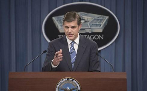 Armeen Russlands und der USA sprechen online über Syrien - ảnh 1