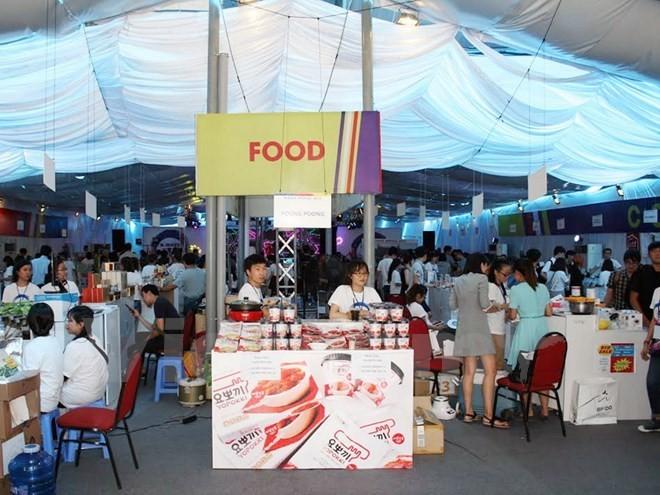 20 Jahre der vietnamesisch-südkoreanischen Freundschaftsgesellschaft in Ho Chi Minh Stadt gefeiert - ảnh 1
