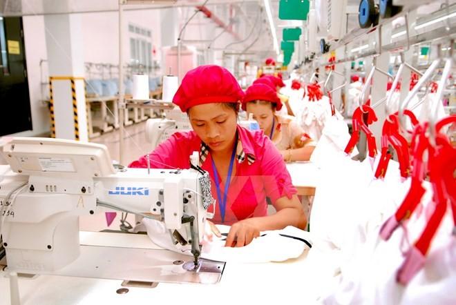 TPP: Vietnamesische Wirtschaft habe schätzungsweise große Chancen - ảnh 1