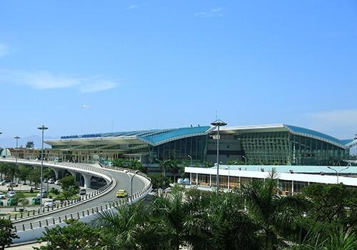 Geänderter Plan zum Aufbau des Flughafens Da Nang bis 2030 veröffentlicht - ảnh 1