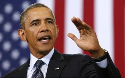 US-Präsident Obama verzögert den Abzug der US-Truppen aus Afghanistan - ảnh 1