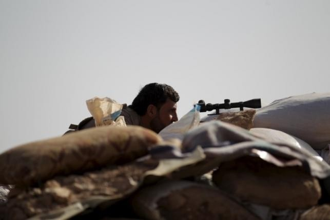 Russland ist bereit für eine Kooperation mit allen konstruktiven Kräften in Syrien - ảnh 1