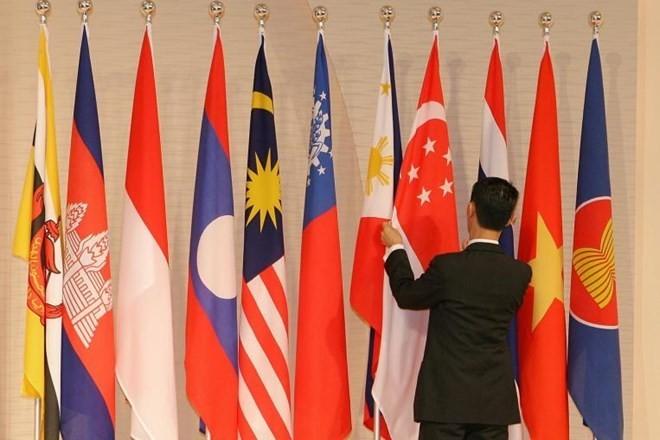 """Forum """"ASEAN-Südkorea: Partner zur Gründung der ASEAN-Gemeinschaft"""" - ảnh 1"""