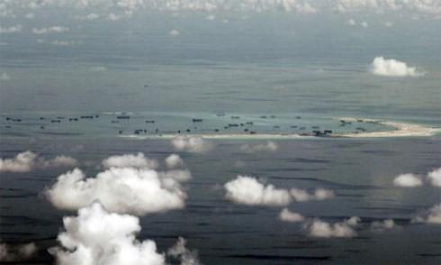 US-Experten: Erklärungen der Souveränität Vietnams im Ostmeer entspricht der UNCLOS - ảnh 1