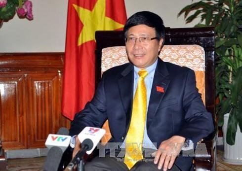 Vietnam ist eines der schnellsten Länder in der Erfüllung der UN-Millenniumsziele - ảnh 1