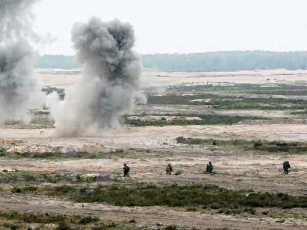 Nato diskutiert über ihre Herausforderungen - ảnh 1