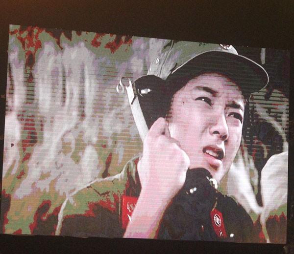 Quang Binh gedenkt der Offiziere und Soldaten, die in der Höhle Len Ha gefallen sind - ảnh 1