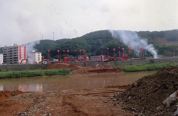 Kleinstadt Lao Cai damals und die heutige Stadt Lao Cai - ảnh 1