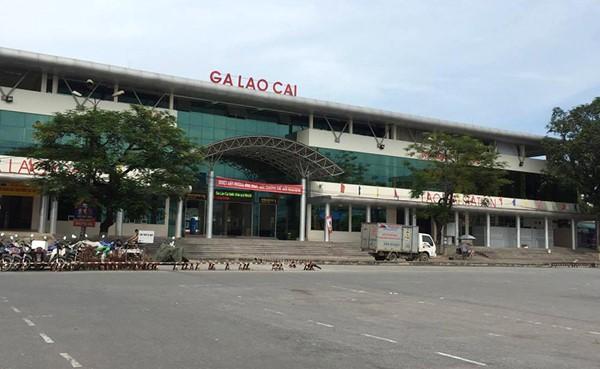 Kleinstadt Lao Cai damals und die heutige Stadt Lao Cai - ảnh 12