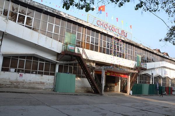 Kleinstadt Lao Cai damals und die heutige Stadt Lao Cai - ảnh 9