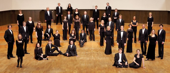 Konzert mit deutschen und vietnamesischen Volksliedern - ảnh 1