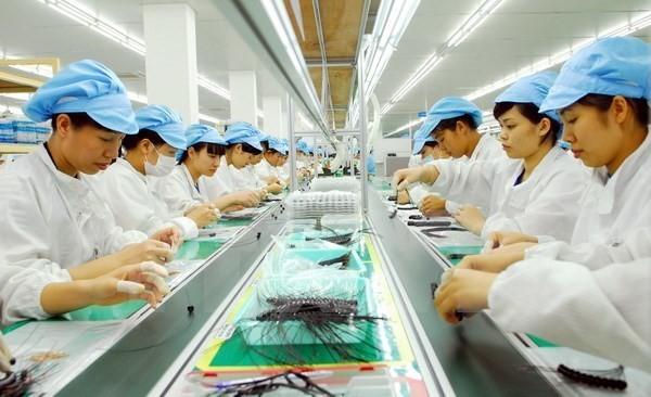 Der Prozess zur Öffnung der vietnamesischen Wirtschaft ist sehr beeindruckend - ảnh 1