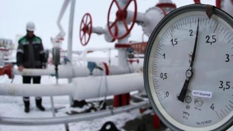 Russland wird 2017 den Ölförderrekord erreichen - ảnh 1