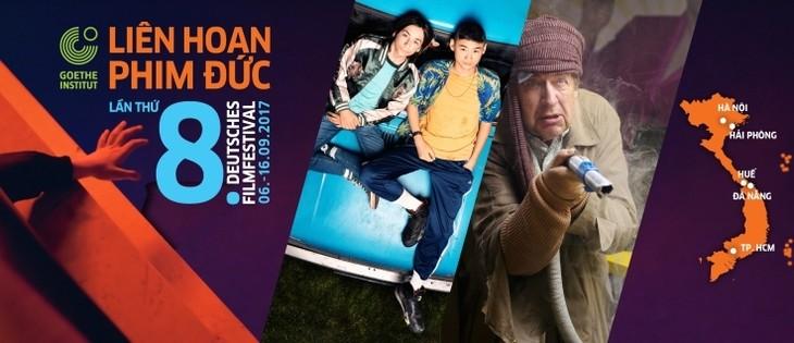 8. Deutsches Filmfestival in Vietnam - ảnh 1