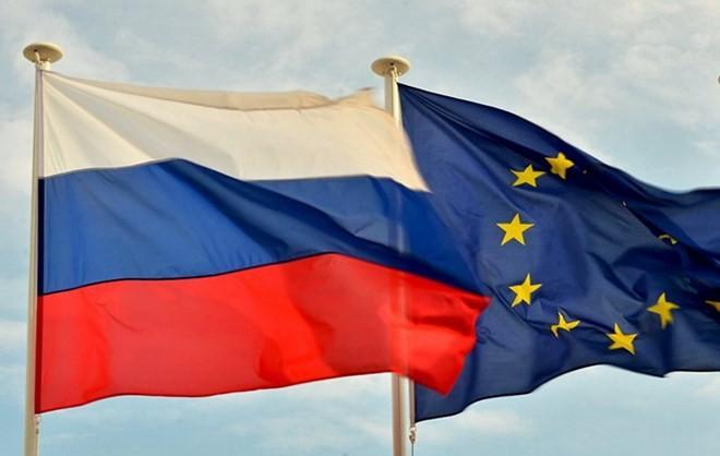 EU-Länder einigen sich auf Verlängerung der Sanktionen gegen Russland - ảnh 1
