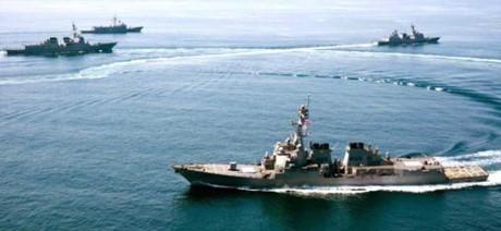 72. UN-Vollversammlung: USA, Japan und Indien betonen Freiheit der Seefahrt - ảnh 1